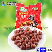 Aluminiumfolie Kunststoff Verpackungsbeutel für getrocknete Früchte