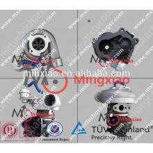 Turbocharger CT12B CT15B 17201-67040 17201-58040