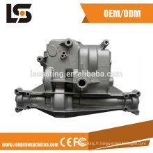 les pièces en aluminium à haute pression faites sur commande de moulage mécanique sous pression pour des pièces de rechange de carrosserie