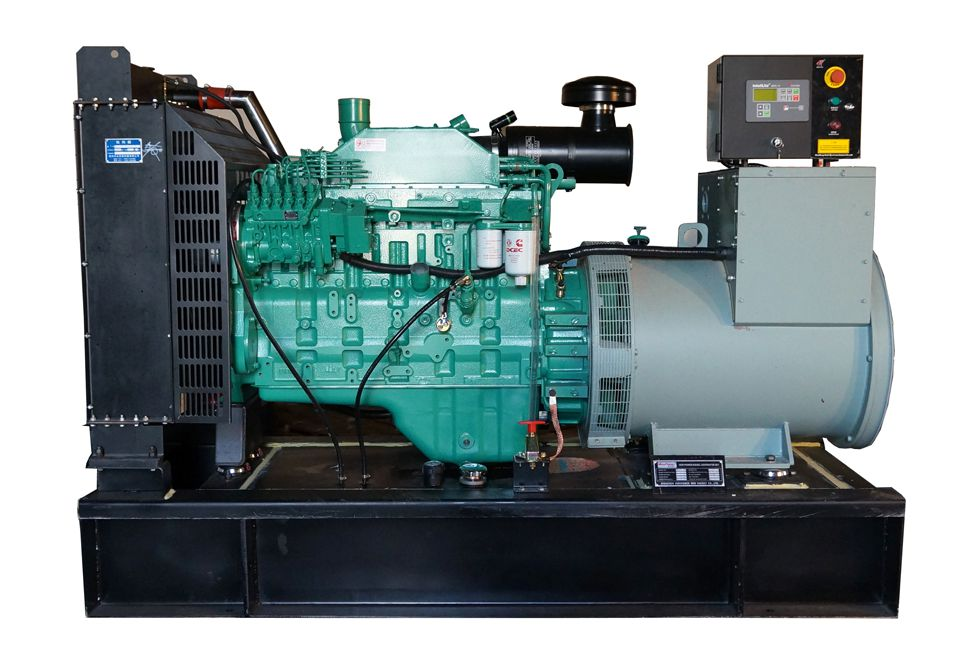 Diesel Engine Generator Price