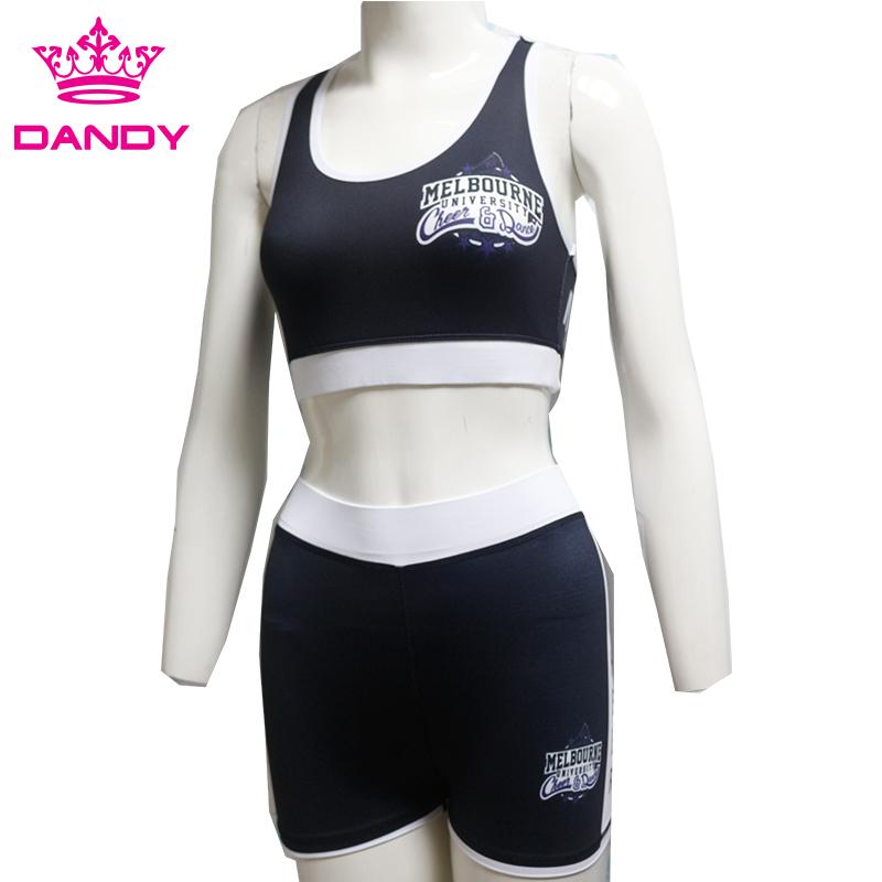 cheer practice wear