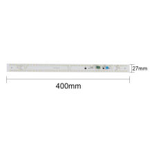 Module LED 936.2lm Rectangle 9W Gradation Lumineux