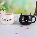 Ceramic Lovely Cat Coffee Mug