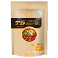 Vegetabilisk olja Hot Pot Seasoning