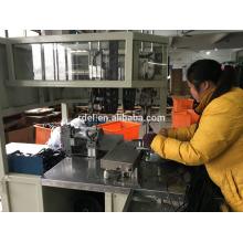 Máquina de envolvimento automática do cabo da máquina de embalagem da bobina do cabo YH0101