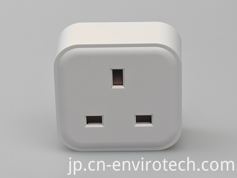 Single Output Wifi Control Plug