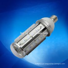 40w e40 luz de rua levou lâmpadas de lâmpadas de iluminação para uso ao ar livre