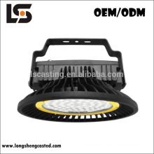 IP65 waterproof 100w 150w led ufo highbay heatsink ufo highbay housing