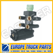 Auto Parts for Daf Height Control Valve 1305844