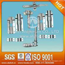 Customized Aluminium deep drawing part and hardware fitting