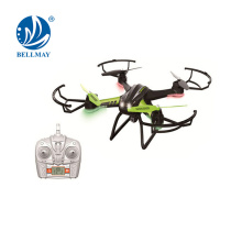 2.4 GHz Altitude Hold Hand Throwing RC Quadcopter Drone With Wifi Control
