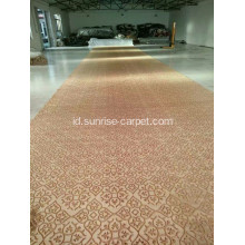 Wall to Wall Carpet Polyester