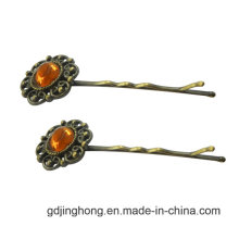 Fashion Accessories Various Design Metal Hairpin