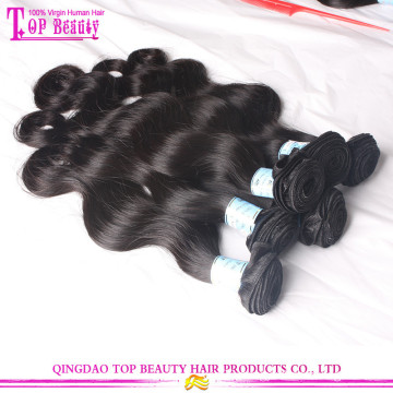 Low Price 100% Unprocessed Remy Hair Extension No Shedding 6A Grade Virgin Cambodian Hair