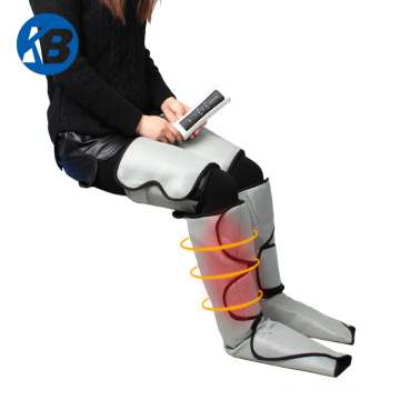 air compression therapy system rehabilitation machine for lymphedema