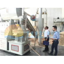 Hot Sale Wood Pellets Mill for Straw Pellets