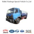 9ton на грузовиках 9cbm Донгфенг Евро IV заподлицо воды Спринклер автоцистерны