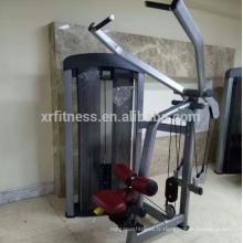 Nouveaux produits Gym Noms des équipements Lat Row