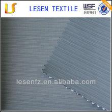 Lesen Textile stripe polyester jacquard fabric for bag