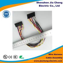 A fábrica de Shenzhen produz o chicote de fios médico de alta qualidade do fio