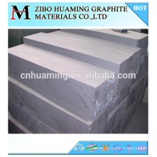 high pure and high density carbon block for sale