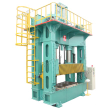 Presse hydraulique à formage à chaud (TT-LM300T / FH)