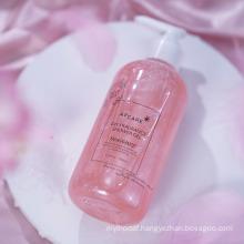 Private Label Moisturizing Lasting Fragrance Lightening Anti-Acne Salicylic Acid Shower Gel Body Wash