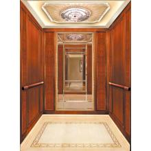 MRL Luxury Home Lift
