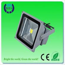 Hohe Leistung und hohe Lumen 50W LED SAA Flut LED Licht 3 Jahre Garantie