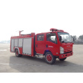 2019 New ISUZU 4000litres foam sprayer truck