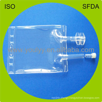 100ml PVC Infusion Bag