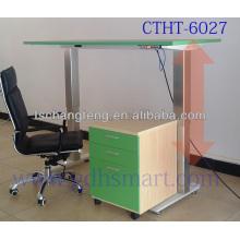 Mandria (Paphos) electric sit stand desk&Maroni stand up desk&Mathiatis operator control desk