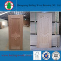 Simple Pattern Raw HDF Door Skin for MID East