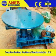 Alimentador de discos de la industria eléctrica de piedra de mineral de carbón