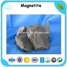 Высокое содержание железа магнетита цены/цены магнетитовых руд