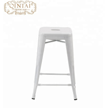 Colorful Metal Galvanized Bar Stool Made in China