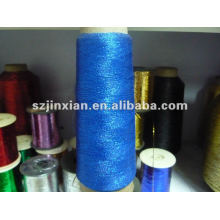 BlueShiny Metallic Thread