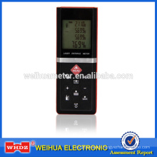 digital laser distance meter LDM40M with Area/Volume Tool