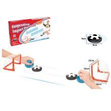 Plástico Mini futebol jogo de futebol de ar pairar futebol (10233142)