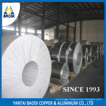 Aluminum Foil Roll Strip Building Insulation Material China Facotry Price