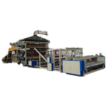 Geo-textile laminating/Geomembrane/Sheet production line