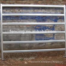 Metall Viehzucht Pferd Zaun Panel