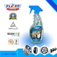 Car Tire Aerosol Sprayer Wheel Gloss Shine