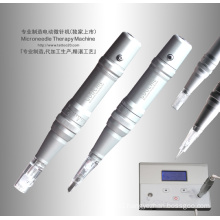 Multifuncational Derma Therapy Machine/Permanent Makeup Machine (ZX2013-1)