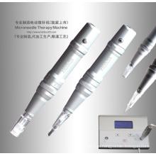 Многофункциональная машина дерма-терапии / перманентный макияж машины (ZX2013-1)
