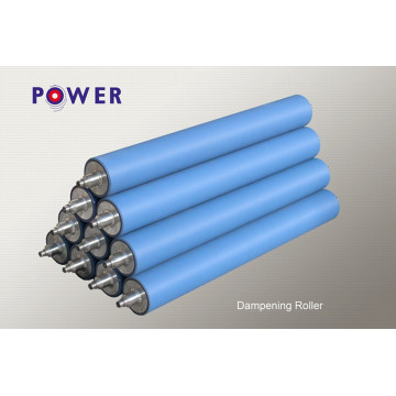 Hot Sale Dampening Rubber Roller