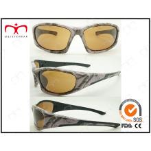 Горячие сбывания модные солнечные очки спортов (WSP506206)