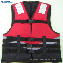 New Inflatable Lifejacket Safety Life Jacket for Watersports (LKLJ-046)
