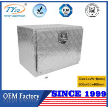 custom small aluminium pickup truck tool boxes