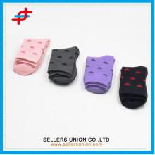 Terry cotton socks women thick warm cheap winter socks